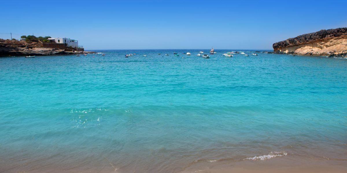 Adeje Costa El Puertecito in Tenerife-min