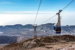 Weer en klimaat in Tenerife