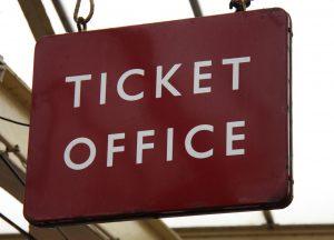 Ticket naar Tenerife