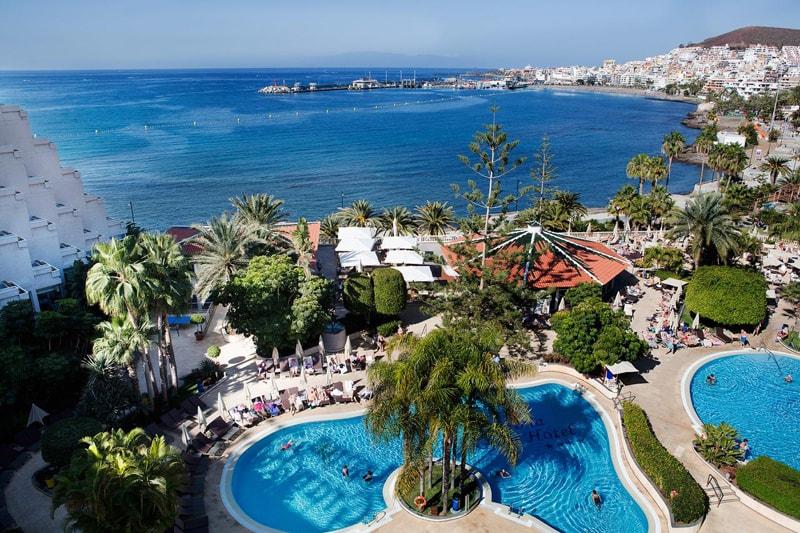 Arona Gran Hotel Los Cristianos Tenerife